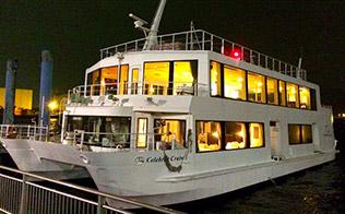 人気のクルーズ船