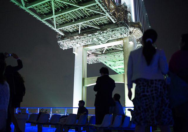 法人懇親会・パーティークルーズの画像