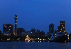 横浜スパークリングトワイライトの画像