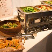 リュクスクルーズ 最大の魅力 「お料理について」の画像