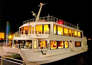 クルーズ船 セレブリティ2号