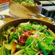 自慢のluxeな船上料理、一番人気は「欧州キュイジーヌビュッフェ」!の画像